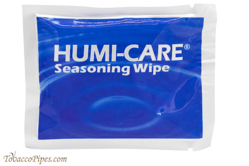 Humi-Care Seasoning Wipes