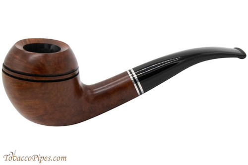 Vauen Pure Filterless 1208 Tobacco Pipe - Smooth