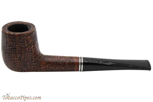 Vauen Pure Filterless 4564 Tobacco Pipe - Sandblast