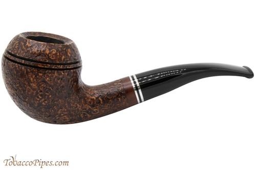 Vauen Pure Filterless 4508 Tobacco Pipe - Sandblast