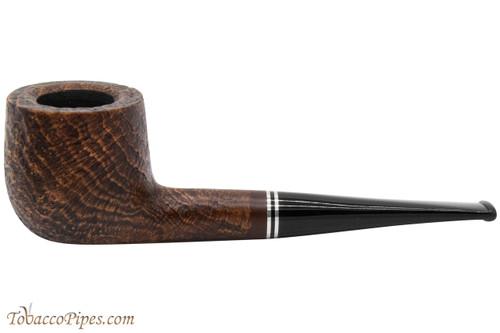 Vauen Pure Filterless 4509 Tobacco Pipe - Sandblast