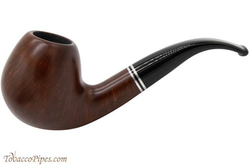 Vauen Pure Filterless 1204 Tobacco Pipe - Smooth