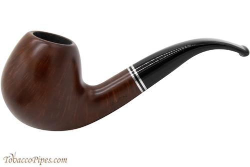 Vauen Pure Filterless 1204 Tobacco Pipe - Smooth