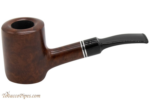 Vauen Pure Filterless 1230 Tobacco Pipe - Smooth
