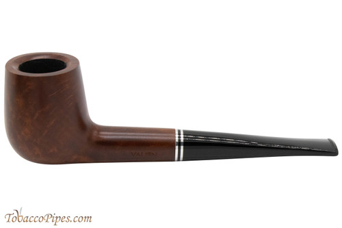 Vauen Pure Filterless 1264 Tobacco Pipe - Smooth