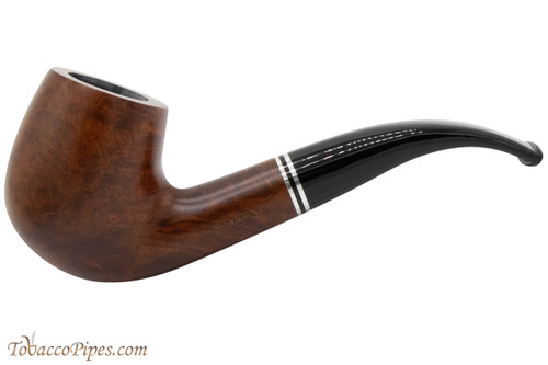 Vauen Pure Filterless 1227 Tobacco Pipe - Smooth