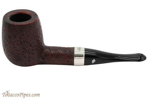 Peterson House Pipe Billiard Sandblast Tobacco Pipe - PLIP