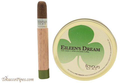 CAO Eileen's Dream Cigar and Pipe Tobacco Sampler