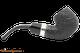 Peterson Cara 221 Sandblast Tobacco Pipe - Fishtail Right Side