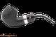 Peterson Cara 221 Sandblast Tobacco Pipe - Fishtail