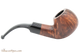 Peterson Aran XL02 Bandless Tobacco Pipe Right Side