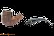 Peterson Aran 338 Bandless Tobacco Pipe Apart
