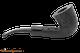 Tsuge E-Star Nine 60 Sandblast Tobacco Pipe Right Side
