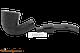 Tsuge E-Star Nine 60 Sandblast Tobacco Pipe Apart