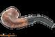 Peterson Aran 221 Bandless Tobacco Pipe Bottom