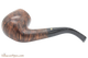 Peterson Aran 68 Bandless Tobacco Pipe Bottom