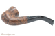 Peterson Aran 05 Bandless Tobacco Pipe Bottom