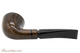 Mastro De Paja Anima Grey 04 Tobacco Pipe - Smooth Rhodesian Bottom