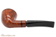 Mastro De Paja Anima Light 04 Tobacco Pipe - Smooth Rhodesian Bottom
