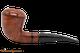 Mastro De Paja Anima Light 04 Tobacco Pipe - Smooth Rhodesian