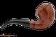 Mastro De Paja Anima Light 05 Tobacco Pipe - Smooth Rhodesian Right Side