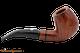 Mastro De Paja Anima Light 06 Tobacco Pipe - Smooth Brandy Right Side