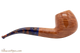 Savinelli Fantasia Natural 626 Tobacco Pipe - Smooth Right Side