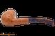 Savinelli Fantasia Natural 606 Tobacco Pipe - Smooth Bottom