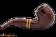 Savinelli Regimental Bordeaux 616 Tobacco Pipe - Smooth Right Side