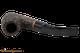 Peterson Aran XL90 Bandless Rustic Tobacco Pipe Top