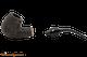 Peterson Aran XL90 Bandless Rustic Tobacco Pipe Apart