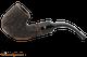 Peterson Aran XL220 Bandless Rustic Tobacco Pipe