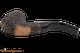 Peterson Aran XL220 Bandless Rustic Tobacco Pipe Bottom