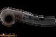 Peterson Aran XL220 Bandless Rustic Tobacco Pipe Top