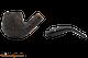 Peterson Aran 68 Bandless Rustic Tobacco Pipe Apart
