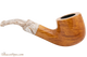 Molina Peppino Natural 104 Tobacco Pipe Right Side