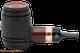 Rattray's Devil's Cut 130 Rustic Tobacco Pipe