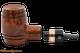 Rattray's Devil's Cut 130 Terracotta Tobacco Pipe Apart
