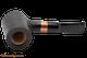 Rattray's Distillery 128 Sandblast Black Tobacco Pipe Top