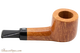 Castello Collection Fiammata K Tobacco Pipe - 9173 Right Side