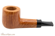 Castello Collection Fiammata K Tobacco Pipe - 9173