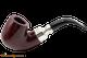 Peterson Red Spigot X220 Tobacco Pipe Fishtail