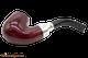 Peterson Red Spigot X220 Tobacco Pipe Fishtail Bottom