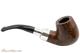 Peterson System Spigot 307 Smooth Tobacco Pipe PLIP Right Side