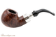 Peterson Walnut Spigot XL02 Tobacco Pipe Fishtail