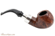 Peterson Walnut Spigot XL02 Tobacco Pipe Fishtail Right Side