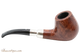 Vauen O'Timer 161 Smooth Tobacco Pipe Right Side