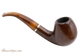 Vauen Classic 3904 Smooth Tobacco Pipe Right Side