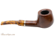 Vauen Classic 3940 Smooth Tobacco Pipe Right Side