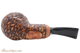 Chacom Reverse Calabash Rustic Tobacco Pipe Bottom